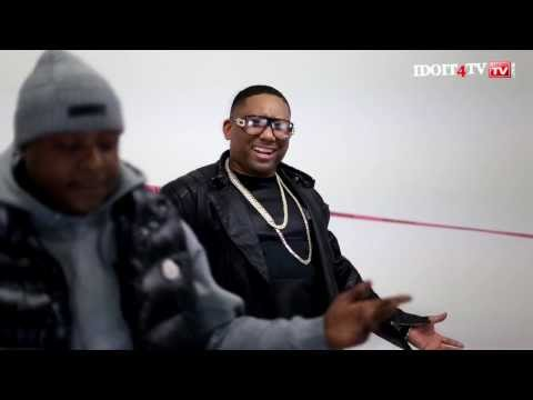 "Maino featuring Jadakiss ""WHAT HAPPENED"" BTS"