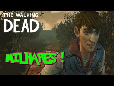 The Walking Dead #19 MILHARES DE ZUMBIS!
