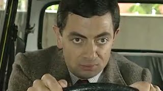 Mr. Bean #3 - Prokletí Mr. Beana