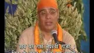 Sunderkand 12( Hanuman Chalisa & Aarti ) Sung By Guruji