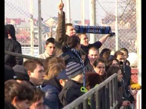 «Одесса-Спорт представляет...» Выпуск №2. 14 марта 2011