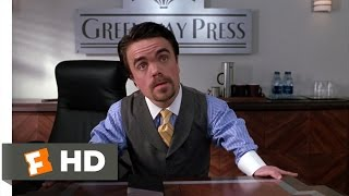 The Angry Elf Elf (5/5) Movie CLIP (2003) HD