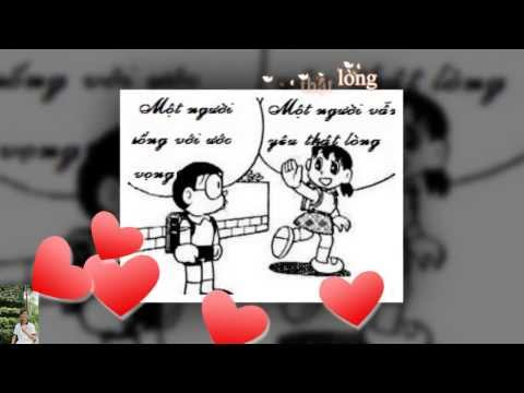 [MV] Sẽ có người cần anh-Cao Thái Sơn ft Hương Tràm (Doremon chế)