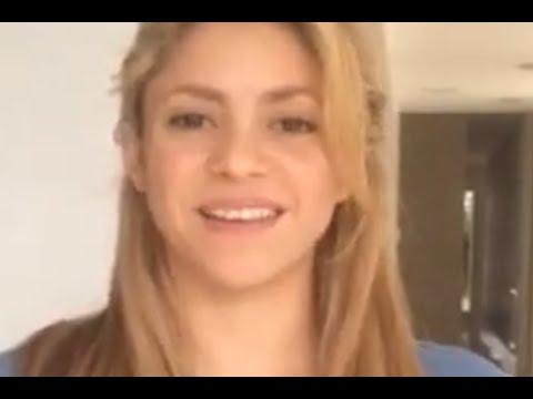 ¡Shakira le constesta a Jennifer López!.