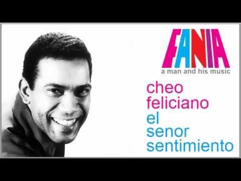Cheo Feliciano - Amada Mia
