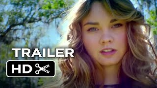 The Best Of Me Official Trailer #2 (2014) James Marsden