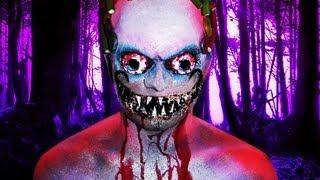 Candy Demon! Sweet Corruption Makeup Tutorial