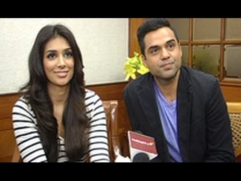 Abhay Deol & Preeti Desai Talk About 'One By Two' | Interview | Rati Agnihotri, Jayant Kriplani