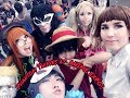 Persona 5 Phantom Thieves Steal your Heart Anime Expo 2017
