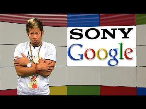 Alleged Sony leaks reveal Google was a target of the MPAA