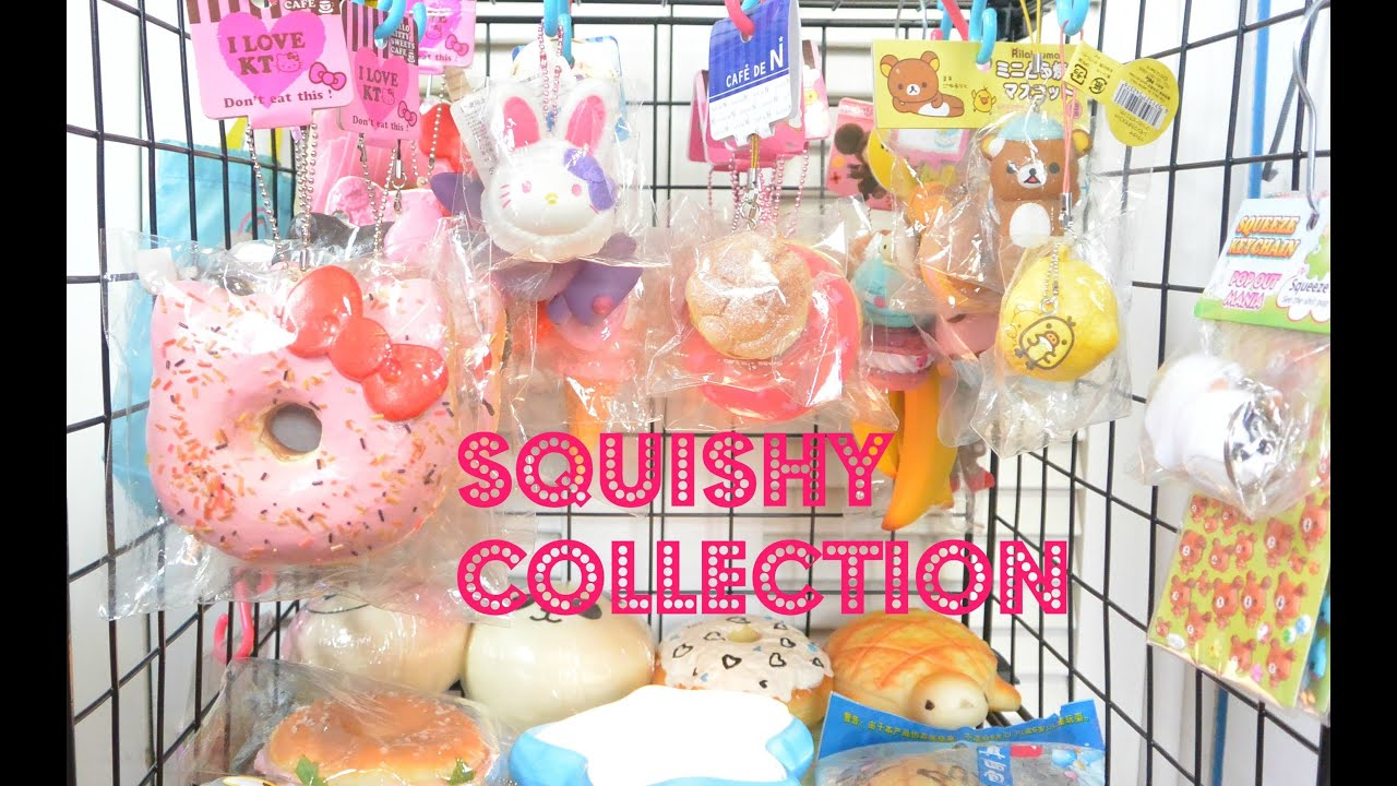 Massive Squishy Collection : maxresdefault.jpg