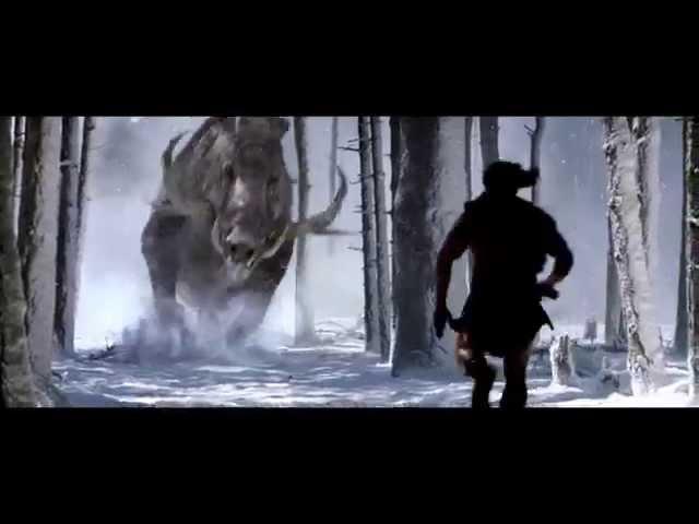 Hercules (2014): Teaser trailer