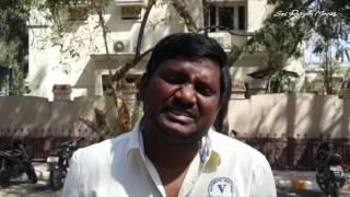 Thagubothu-Ramesh-About-Kalyana-Vaibhogame