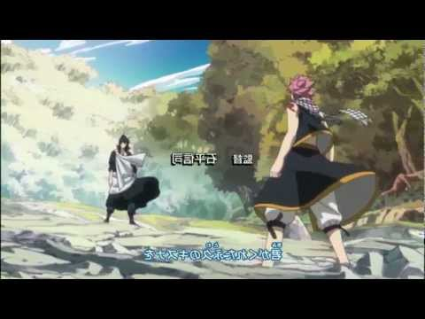 Fairy Tail Opening 9 - Eikyu no Kizuna [HD / 1080p]