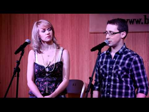 Lessons Learned feat. Jonathan Reid Gealt & Lauren Kennedy (Live at Barnes & Noble)