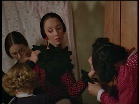 """He's Large"" Shelley Duvall as Olive Oyl in Popeye - YouTube"