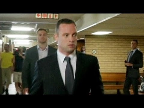 South Africa: Pistorius to sell house to fund legal costs