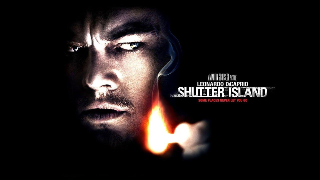 Shutter Island Max Richter
