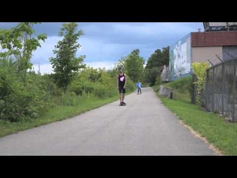 Side Street Surf - Thorold - July 29, 2013