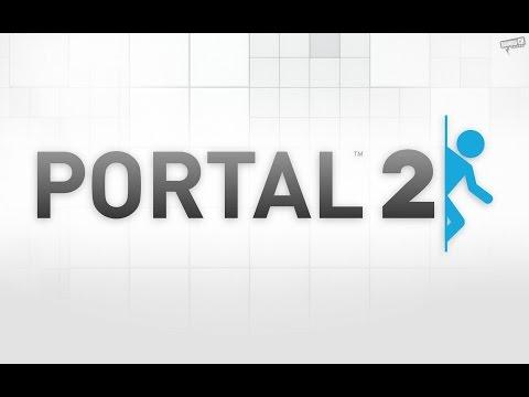 EL INICIO | Portal 2 Blind Run Ep.1 en Español