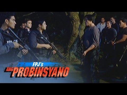 FPJ's Ang Probinsyano: Cong. Subito's henchmen vs CIDG officers