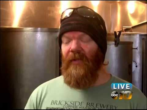 Thirsty Thursday: Brickside Brewery