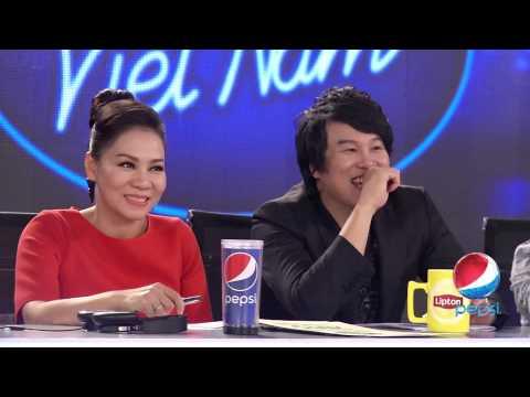 Vietnam Idol 2015 - Tập 2 - Những phần thi thảm họa