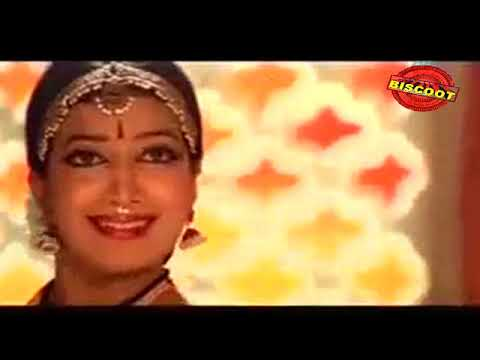 Ravanaprabhu Malayalam  Movie Romantic Scene Mohanla and Vasundhara Das