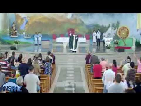 Santa Missa por Cura e Libertação | 03.08.2021 | Domingo | Padre Fernando Silva | ANSPAZ