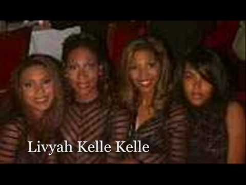 Aaliyah Rare and Personal Pictures, Aaliyah Rare and Personal Pictures