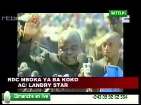 landry star afrika Ratelki