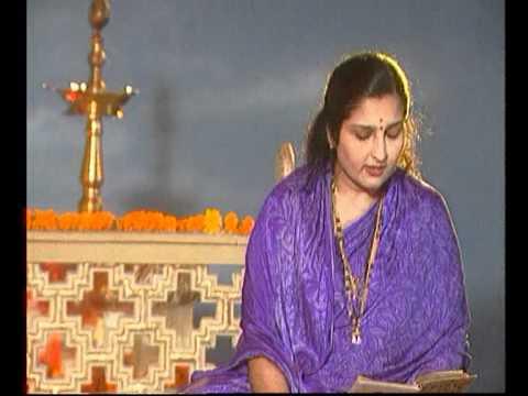 Shri Durga Stuti Paath Vidhi By Anuradha Paudwal [Full Song] - Shri Durga Stuti