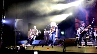 PENTAGRAM (Chile) - THE METAL FEST 2014 ( MOVISTAR ARENA ) HD