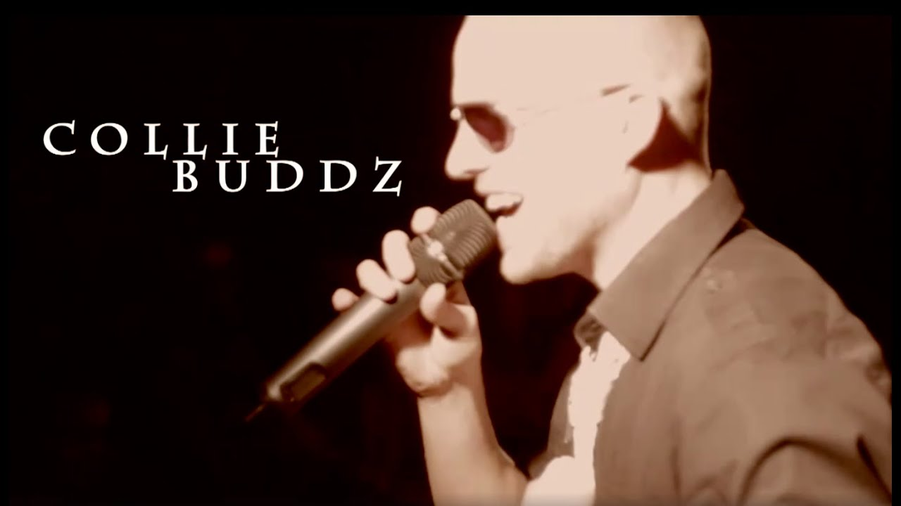 Collie Buddz - Playback EPK Video - YouTube