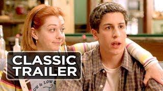 American Pie 2 Official Trailer #1 Jason Biggs, Seann