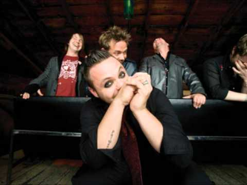 New Blue October - The Waiting, The Getting Over It Part