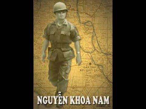 Tướng Lãnh Việt Nam Cộng Hòa - Nguyễn Khoa Nam - Tiểu Sử - 2014