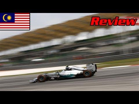 F1 2014 Malaysian Grand Prix Review