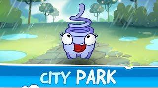 Om Nom - Park
