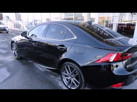 2014 Lexus IS 350 in Brossard, QC J4W 1M6