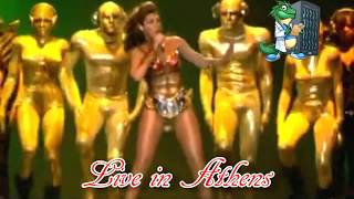 "Beyonce Live in Athens - ""I am World Tour"" Full Concert (Olympic Stadium - 8.11.2009)"