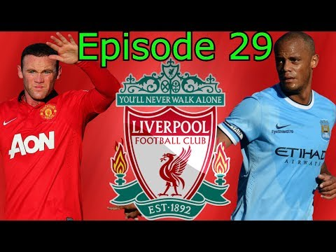 Liverpool Career Mode Episode 29 FIFA 14 NEXT GEN Mourinho wants Suarez to get injured!