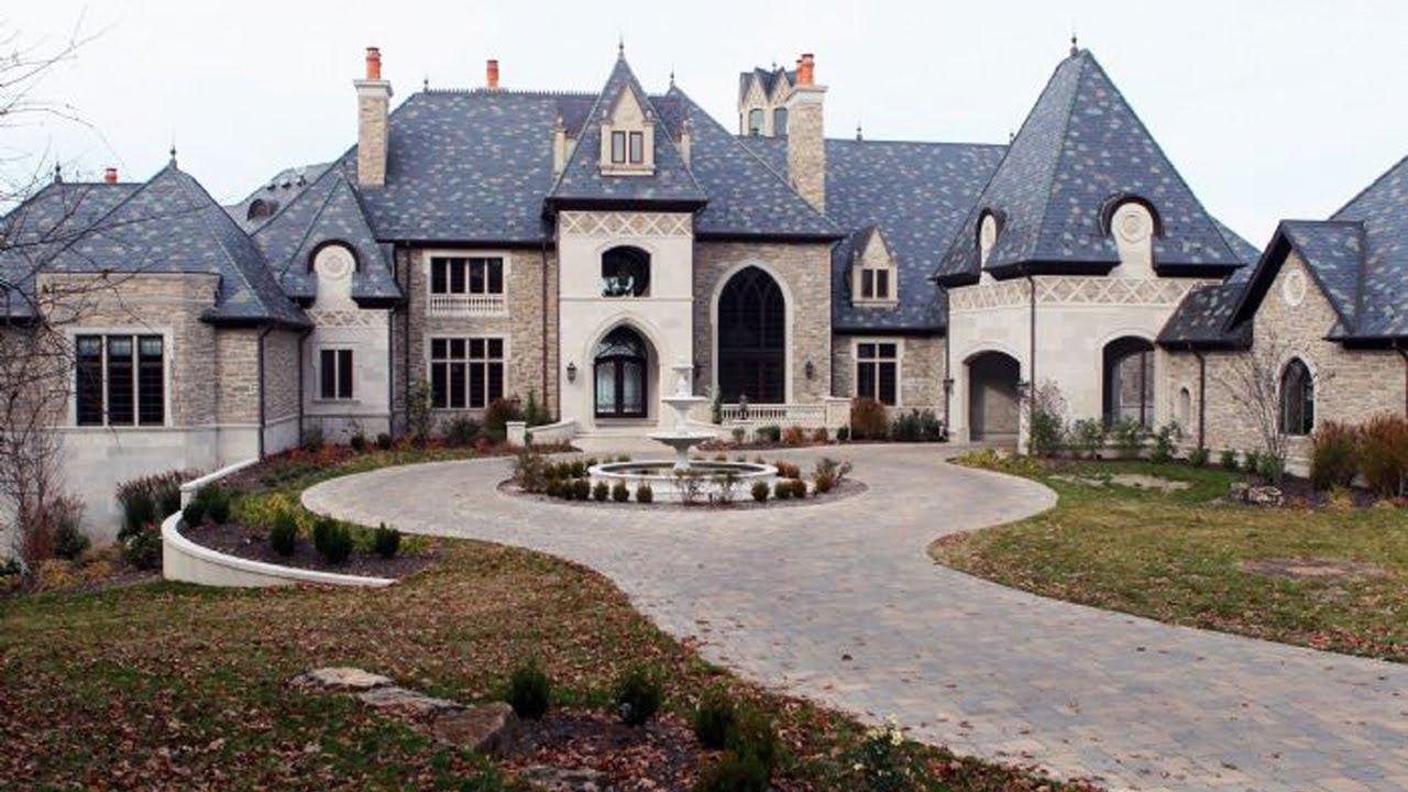 30 Million Mansion In Lake Saint Louis Us Fidelis Car