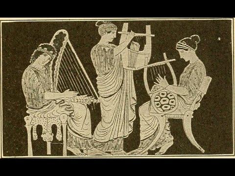 Ancient Greek Music, Macedonia is Greek