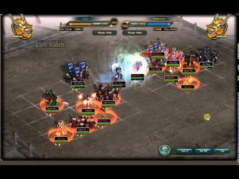 Ân Giao level 82 - Game Tướng Thần