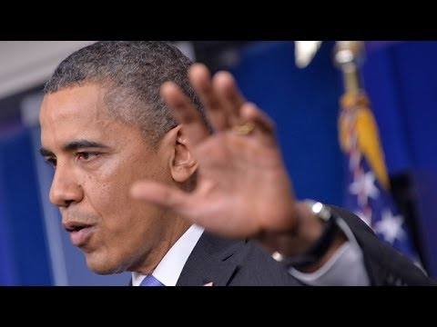 Obama: now is not the time for new Iran sanctions