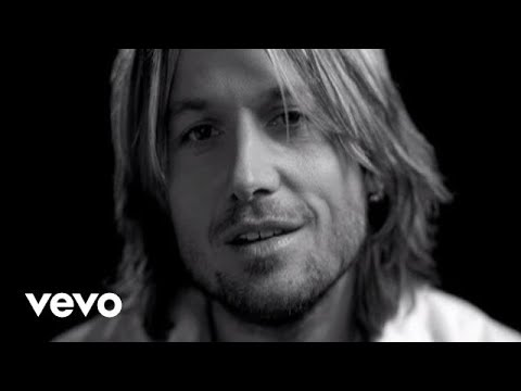Keith Urban - Making Memories Of Us