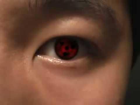 Displaying  15  Gallery Images For Naruto Sharingan Eye Tattoo   Naruto Sharingan Eyes Tattoo
