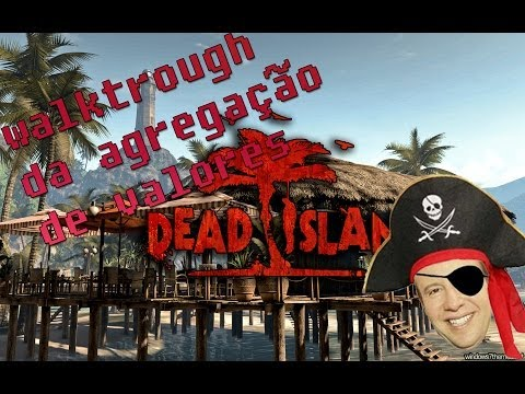 Dead Island - Zumbis Homossexuais :3 com Popodomz