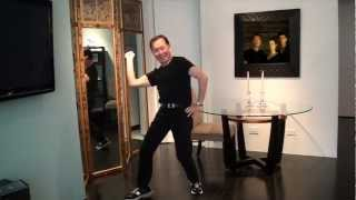 The George Takei Happy Dance